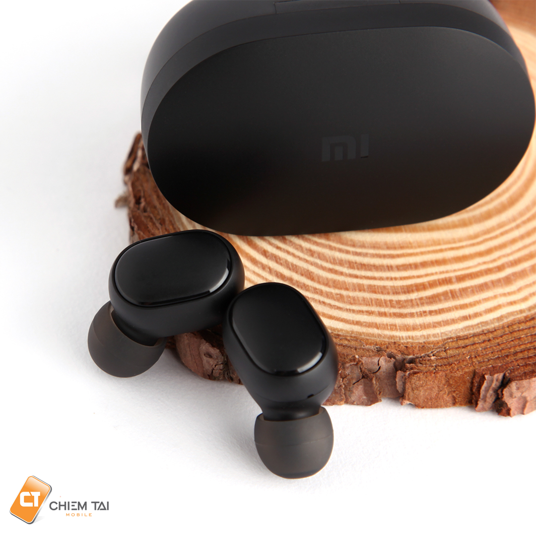 Tai nghe Bluetooth True Wireless Redmi AirDots