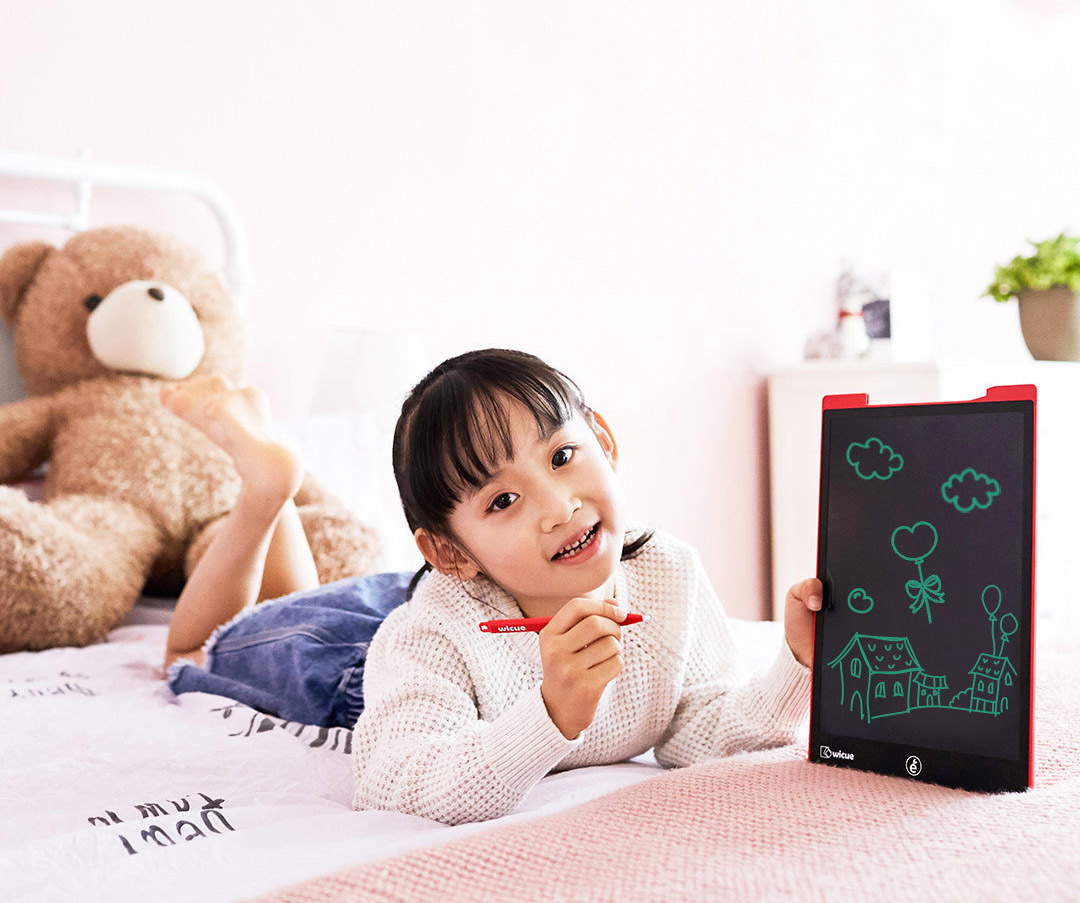 Bảng vẽ Wicue LCD 12 inch