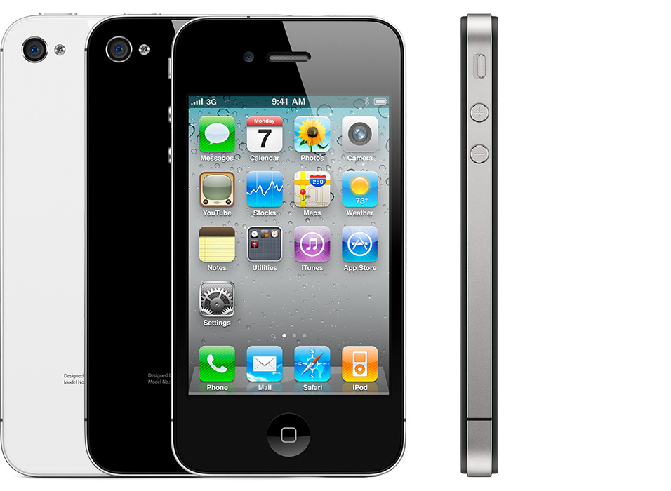 Thay cáp tai nghe Iphone 4, 4s