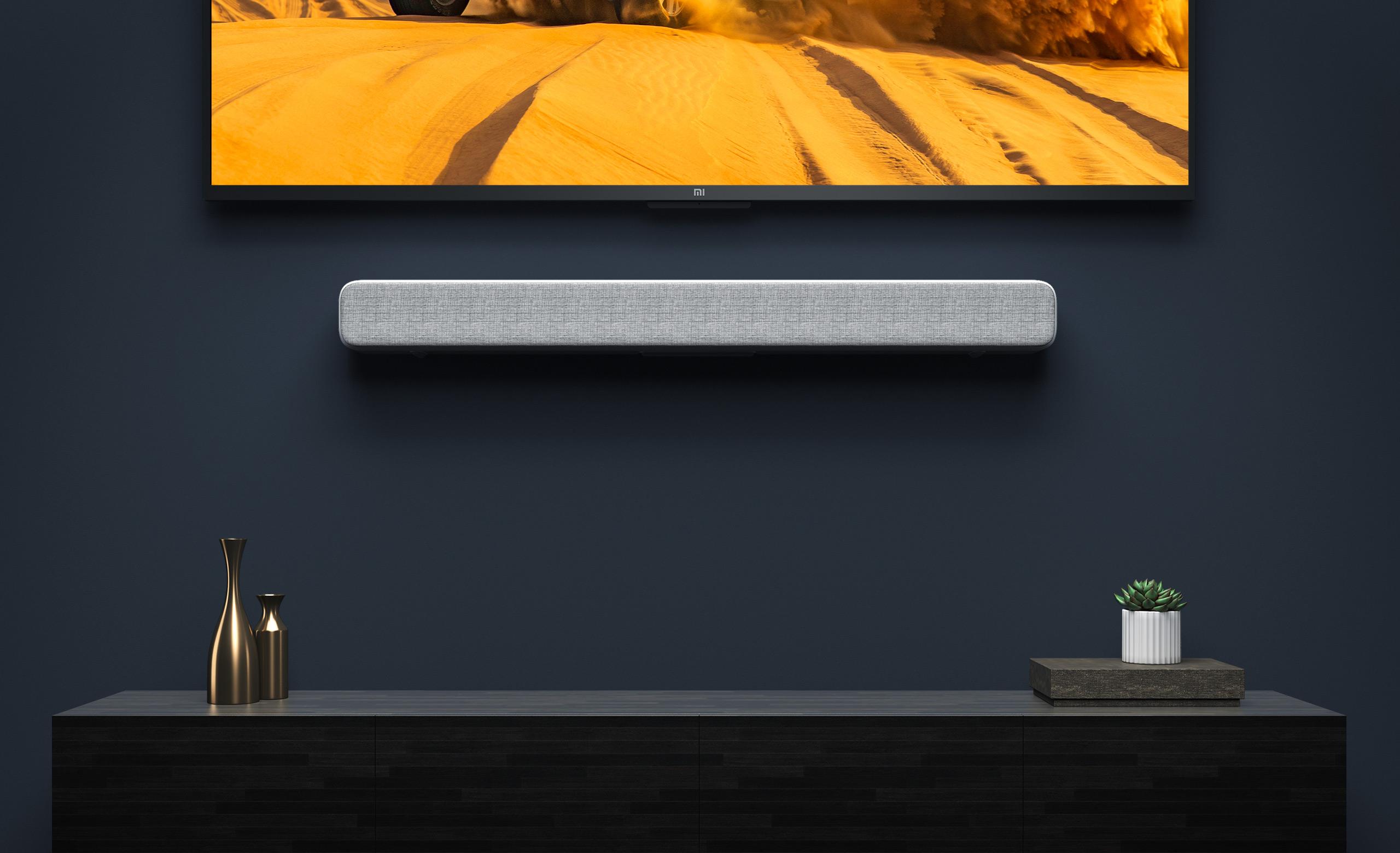 Loa soundbar Xiaomi Millet