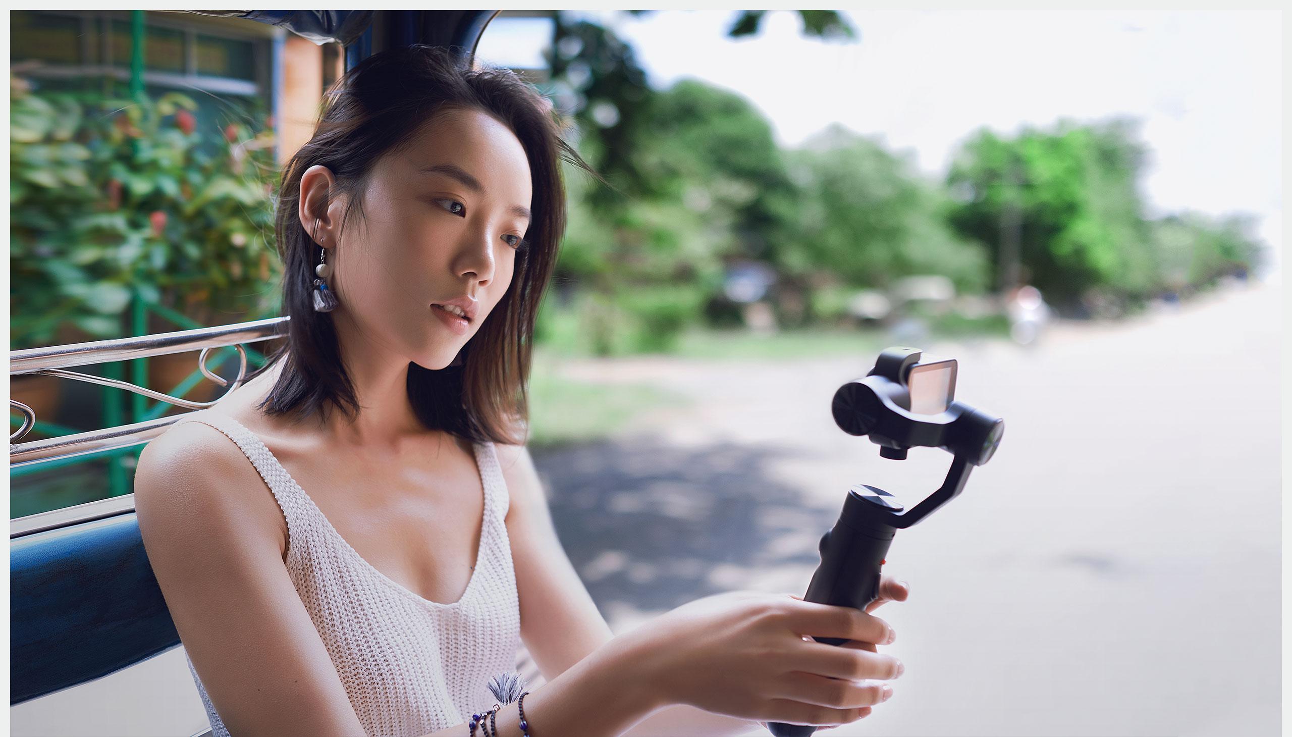 Xiaomi Mijia Action 4K